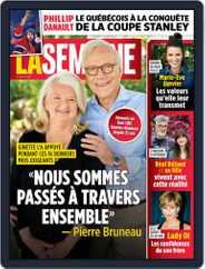 La Semaine (Digital) Subscription July 9th, 2021 Issue