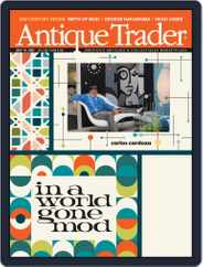 Antique Trader (Digital) Subscription July 15th, 2021 Issue
