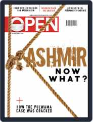 Open India (Digital) Subscription July 2nd, 2021 Issue