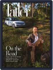 Tatler Philippines (Digital) Subscription July 1st, 2021 Issue