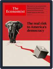 The Economist (Digital) Subscription July 3rd, 2021 Issue