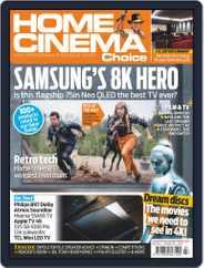 Home Cinema Choice (Digital) Subscription June 24th, 2021 Issue
