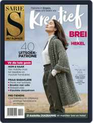 Sarie (Digital) Subscription November 8th, 2021 Issue