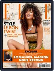 Elle France (Digital) Subscription July 2nd, 2021 Issue