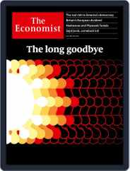 The Economist UK edition (Digital) Subscription July 3rd, 2021 Issue