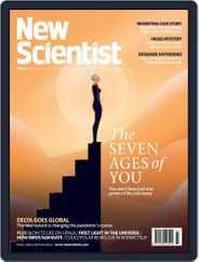 New Scientist Australian Edition (Digital) Subscription July 3rd, 2021 Issue