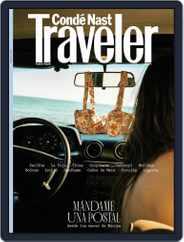 Conde Nast Traveler España (Digital) Subscription July 1st, 2021 Issue