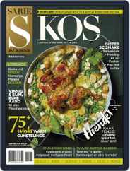 Sarie Kos (Digital) Subscription July 1st, 2021 Issue