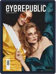 EYEREPUBLIC (Digital) Subscription June 15th, 2021 Issue