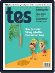 Tes (Digital) Subscription July 2nd, 2021 Issue