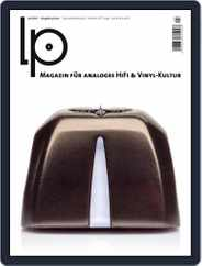 LP Magazine (Digital) Subscription April 1st, 2021 Issue