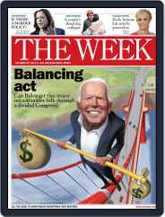 The Week (Digital) Subscription July 9th, 2021 Issue