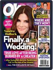 Ok! (Digital) Subscription July 12th, 2021 Issue