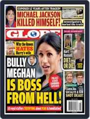Globe (Digital) Subscription July 12th, 2021 Issue