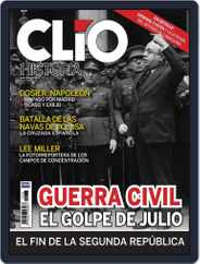 Clio (Digital) Subscription June 24th, 2021 Issue