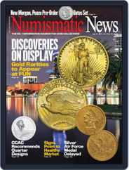 Numismatic News (Digital) Subscription July 13th, 2021 Issue