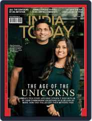 India Today (Digital) Subscription July 12th, 2021 Issue