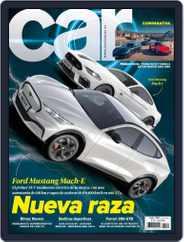 Car España (Digital) Subscription July 1st, 2021 Issue