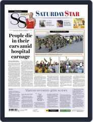 Saturday Star (Digital) Subscription July 3rd, 2021 Issue