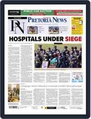 Pretoria News Weekend (Digital) Subscription July 3rd, 2021 Issue