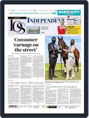 Independent on Saturday (Digital) Subscription July 3rd, 2021 Issue