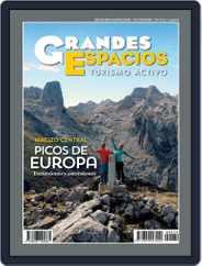 Grandes Espacios (Digital) Subscription July 1st, 2021 Issue