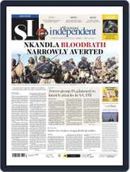 Sunday Independent (Digital) Subscription July 4th, 2021 Issue