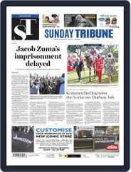 Sunday Tribune (Digital) Subscription July 4th, 2021 Issue
