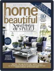 Australian Home Beautiful (Digital) Subscription August 1st, 2021 Issue