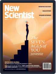 New Scientist (Digital) Subscription July 3rd, 2021 Issue
