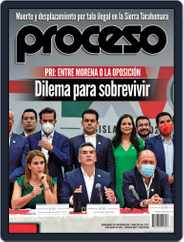 Proceso (Digital) Subscription July 4th, 2021 Issue