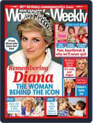 New Zealand Woman's Weekly (Digital) Subscription July 12th, 2021 Issue
