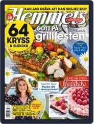 Hemmets Veckotidning (Digital) Subscription July 6th, 2021 Issue