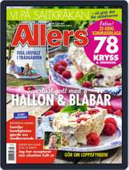 Allers (Digital) Subscription July 6th, 2021 Issue