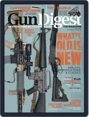 Gun Digest (Digital) Subscription July 1st, 2021 Issue