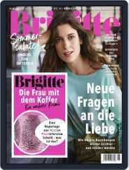Brigitte (Digital) Subscription July 7th, 2021 Issue