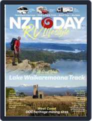 RV Travel Lifestyle (Digital) Subscription July 1st, 2021 Issue
