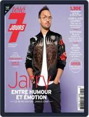 Télé 7 Jours (Digital) Subscription July 10th, 2021 Issue