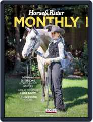 Horse & Rider (Digital) Subscription July 1st, 2021 Issue