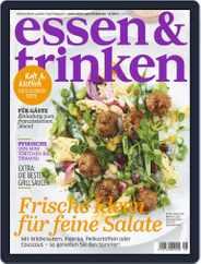 essen&trinken (Digital) Subscription August 1st, 2021 Issue