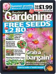 Amateur Gardening (Digital) Subscription July 10th, 2021 Issue
