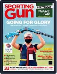 Sporting Gun (Digital) Subscription August 1st, 2021 Issue