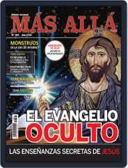 Mas Alla (Digital) Subscription July 1st, 2021 Issue