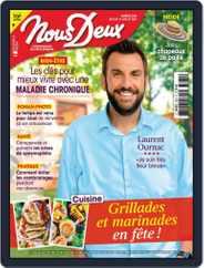 Nous Deux (Digital) Subscription July 6th, 2021 Issue