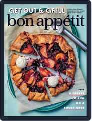 Bon Appetit (Digital) Subscription August 1st, 2021 Issue
