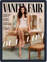 Vanity Fair (Digital) Subscription July 1st, 2021 Issue