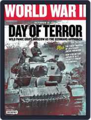 World War II (Digital) Subscription August 1st, 2021 Issue