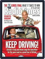 Radio Times (Digital) Subscription July 10th, 2021 Issue