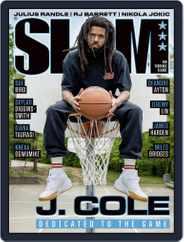 Slam (Digital) Subscription June 1st, 2021 Issue