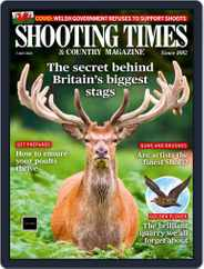 Shooting Times & Country (Digital) Subscription July 7th, 2021 Issue